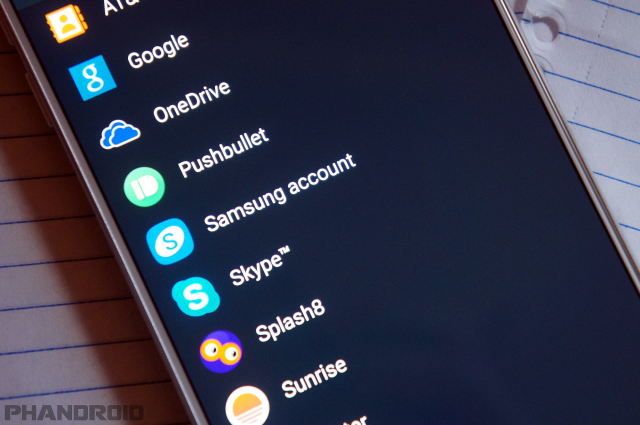Samsung-Galaxy-Note-5-accounts