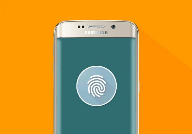 how to set fingerprint on samsung note 3