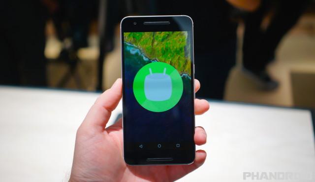 Android 6.0 Marshmallow Easter Egg DSC00088