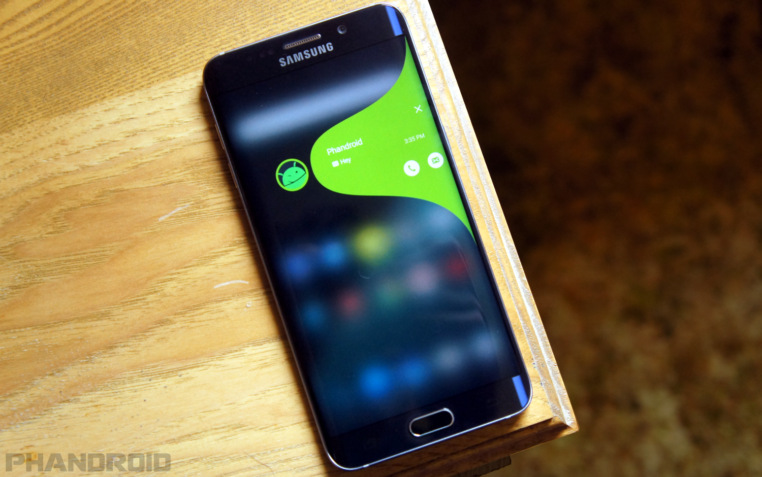 Samsung Galaxy S6 Edge Plus: Update Increases Battery Life