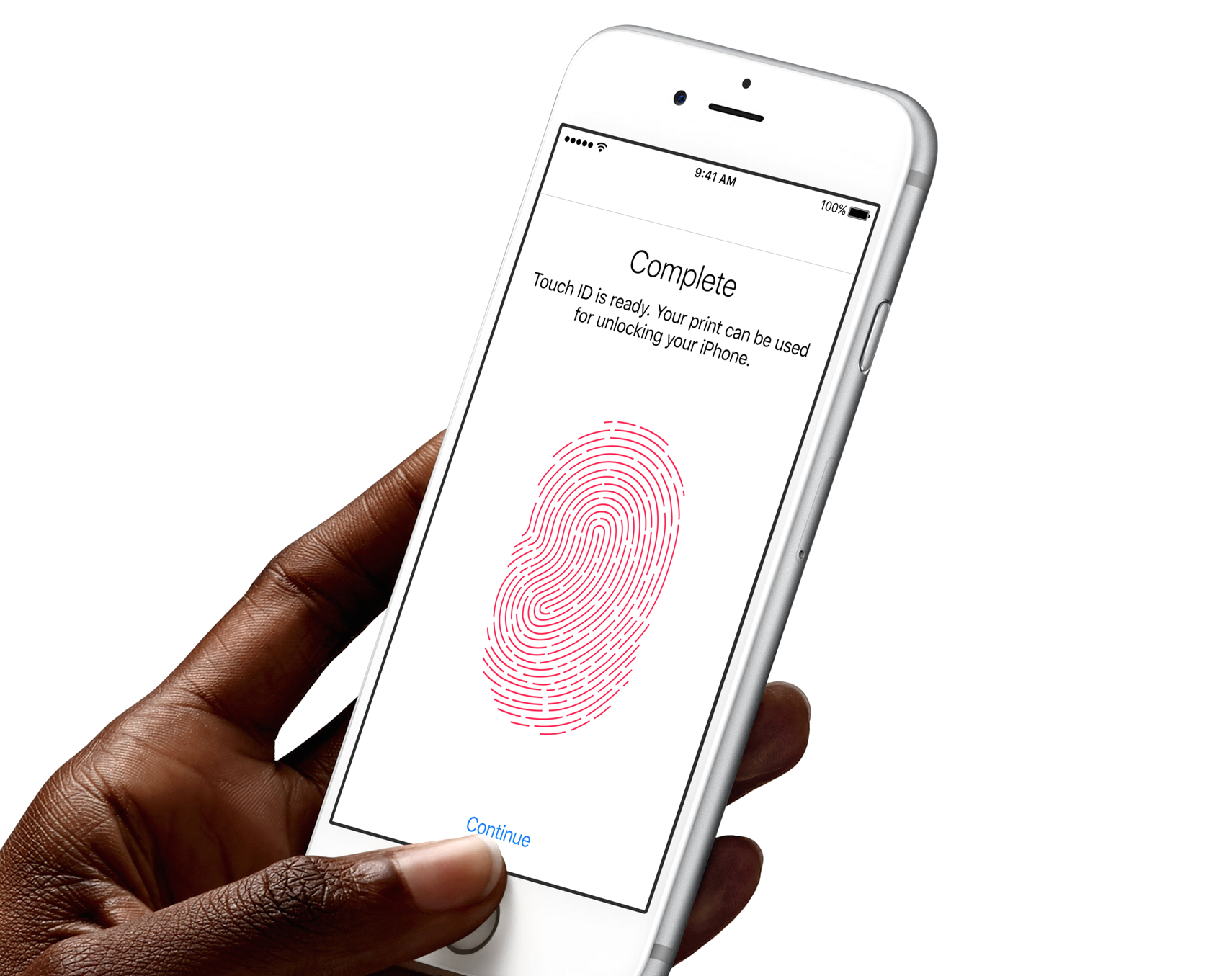 Id Scanner App For Iphone