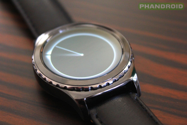 Samsung Gear S2 update brings new watch faces, widgets, autiomatic sleep tracking, and more