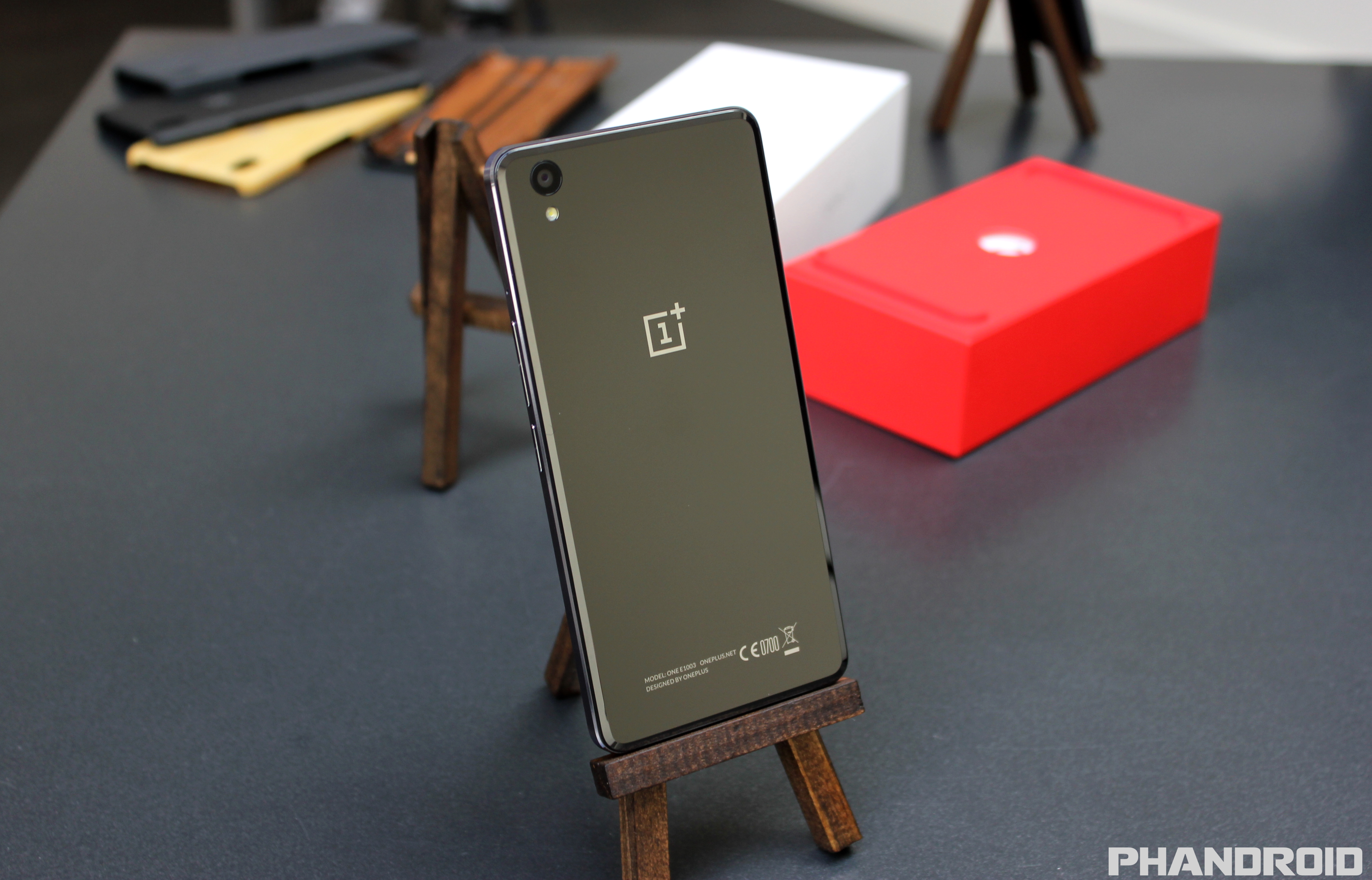 OnePlus X gets manual mode and save to SD option for ...