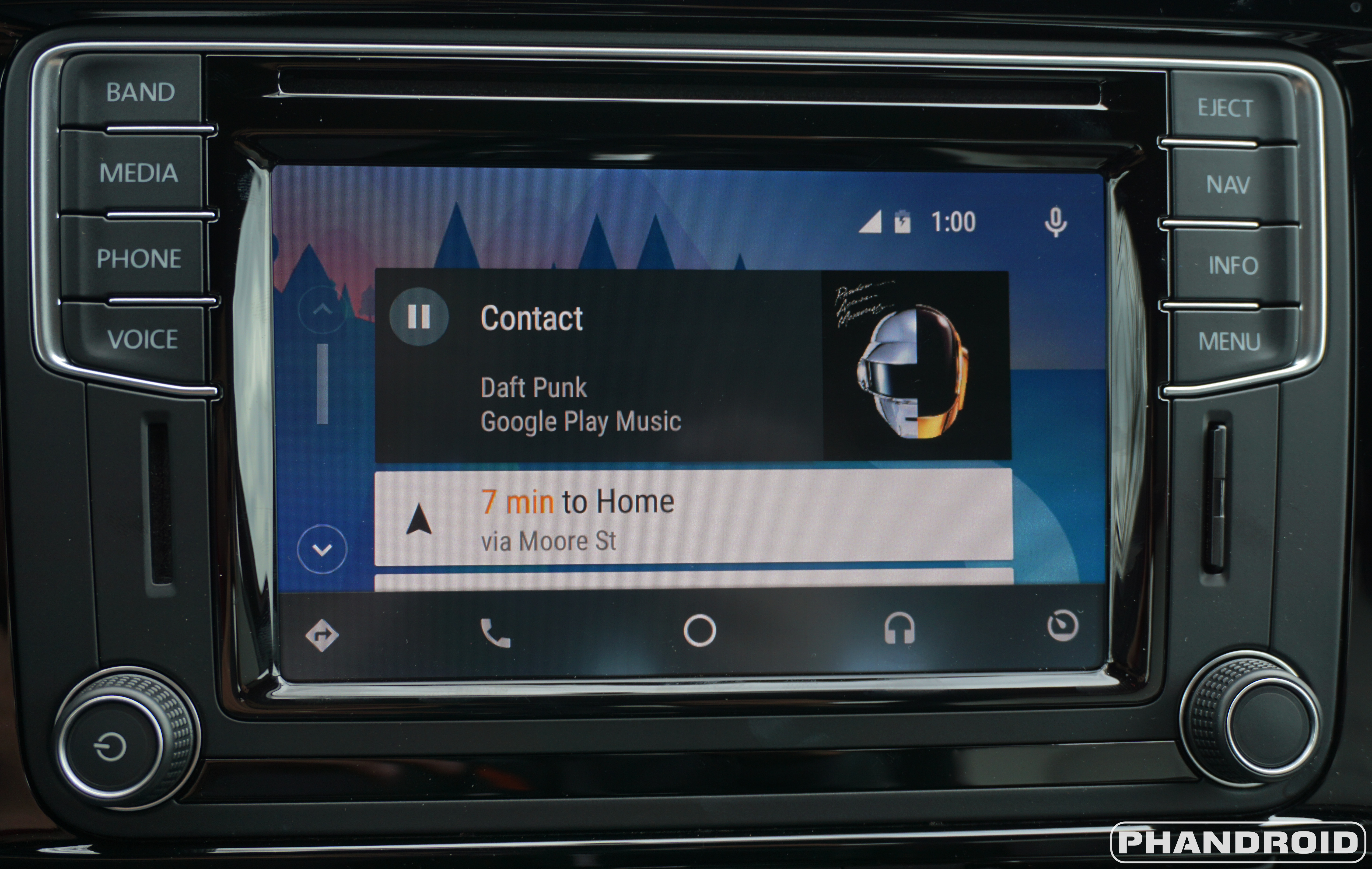 wireless android auto head units will be launching later. Black Bedroom Furniture Sets. Home Design Ideas