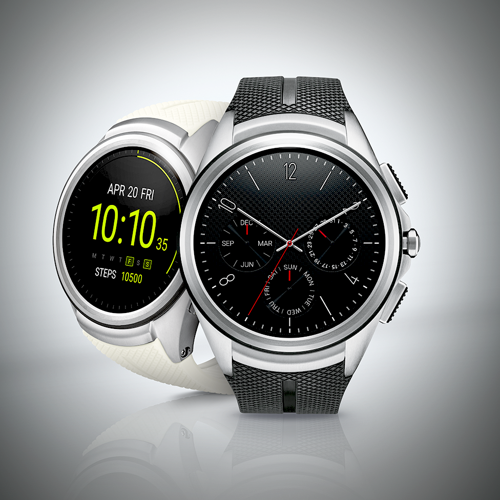 LG will relaunch the LG Watch Urbane 2nd Edition later in 2016
