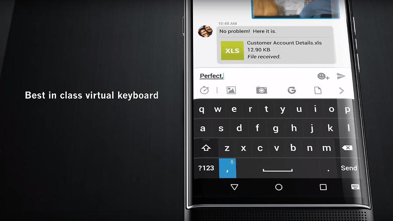 Beginners guide to the blackberry key2's keyboard | digital trends.