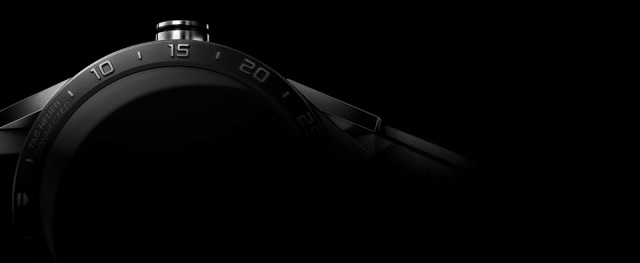 tag heuer watch teaser