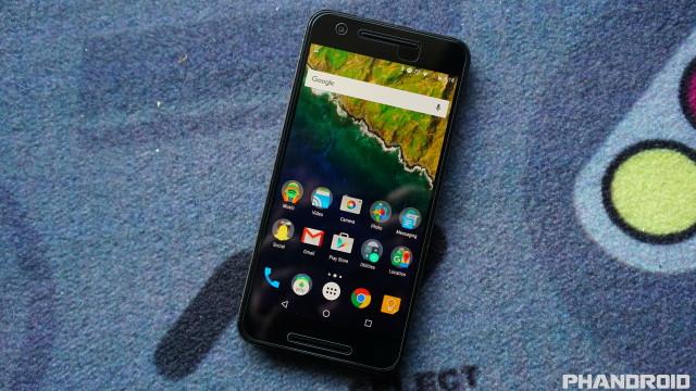 Toast Nexus 6P wood skin DSC00488