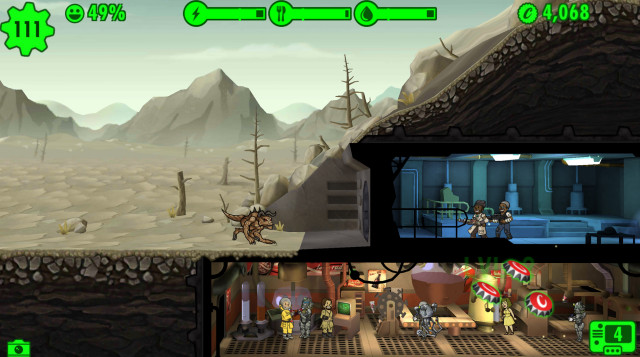 how to get free lunchboxes in fallout shelter pc