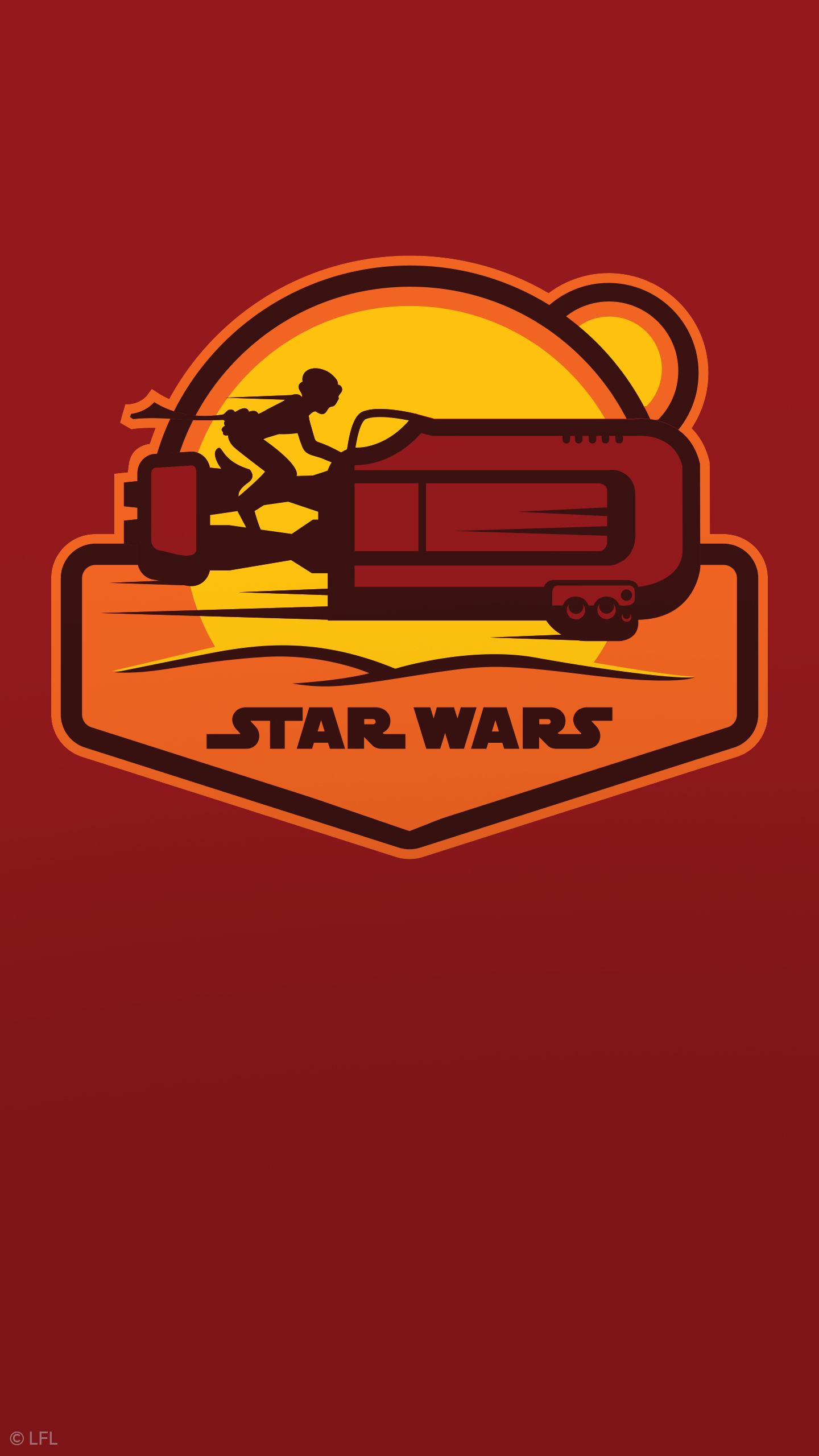 wallpaper star wars the force awakens android
