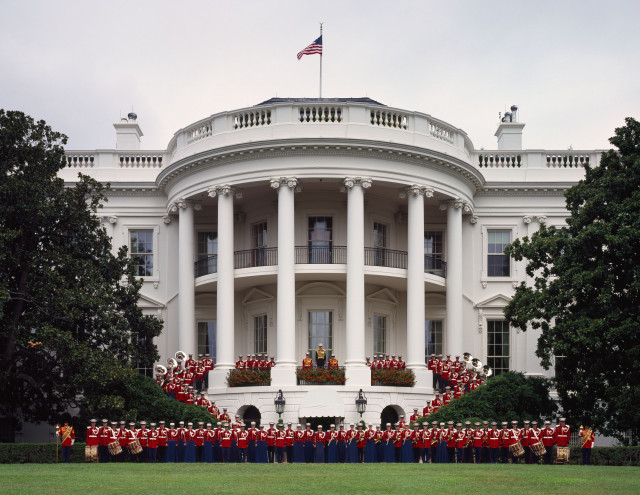 Take a 360 degree tour of the white house in google 39 s for 360 degree house tour