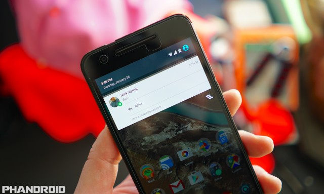 how to use hangouts app in mobile