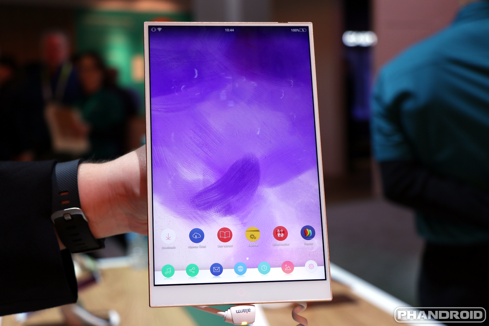We Want All Tablets And Phones To Look Like This Pocketnow