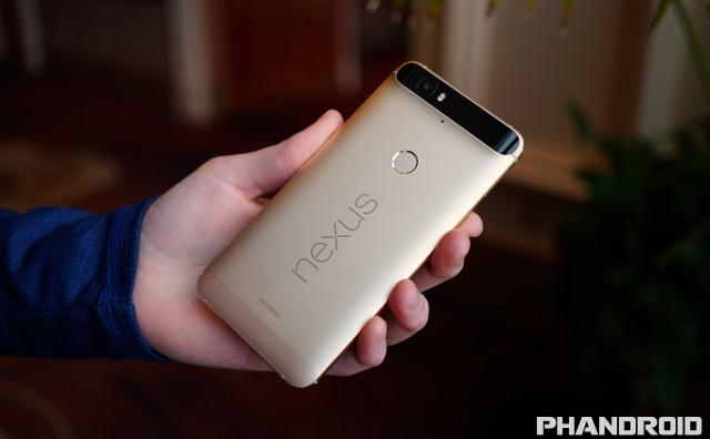 Nexus 6P GOLD DSC00837