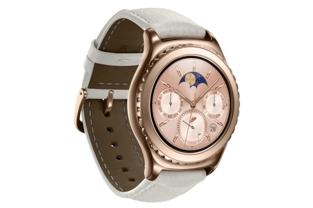 PHOTO-Samsung-Gear-S2-Classic-Rosegold-Left-Side