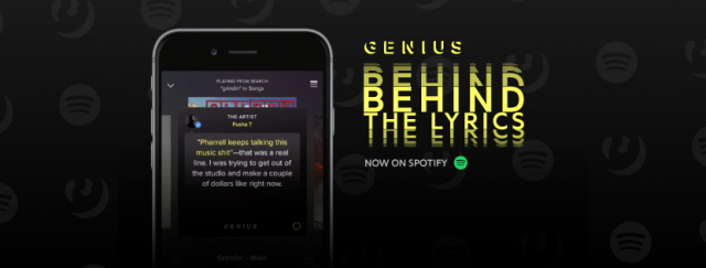 behind the lyrics