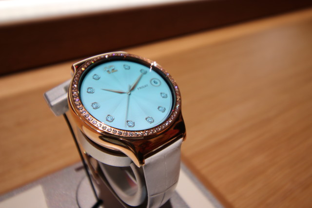 Huawei Watch Jewel and Elegant are now available in the US