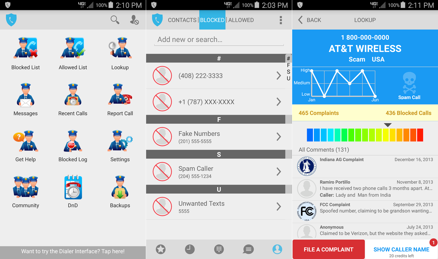8 Best Apps for Blocking Calls on Android | Phandroid