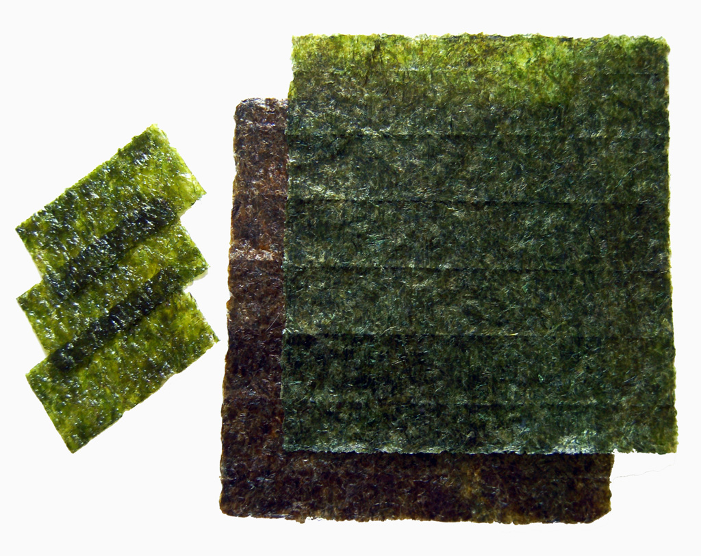 seaweed paper Nori nutrition information by jill corleone, rdn, ld oct 03, 2017 what are the health benefits of eating seaweed what are the benefits of roasted seaweed.