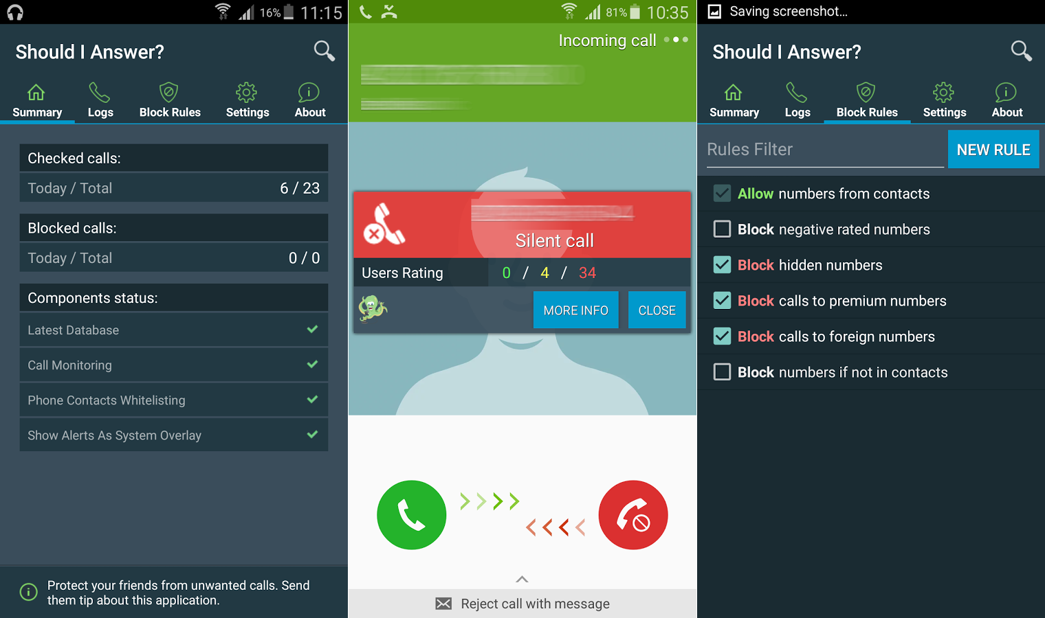 How To Block Calls And Texts On An Android Phone