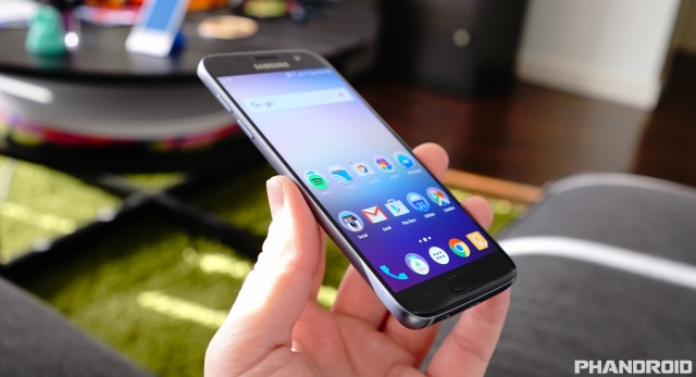 Samsung Galaxy S7 DSC02085