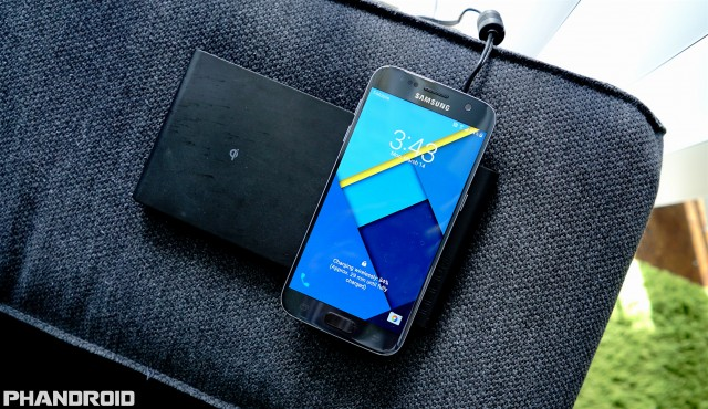 samsung galaxy s7 wireless charging DSC02103