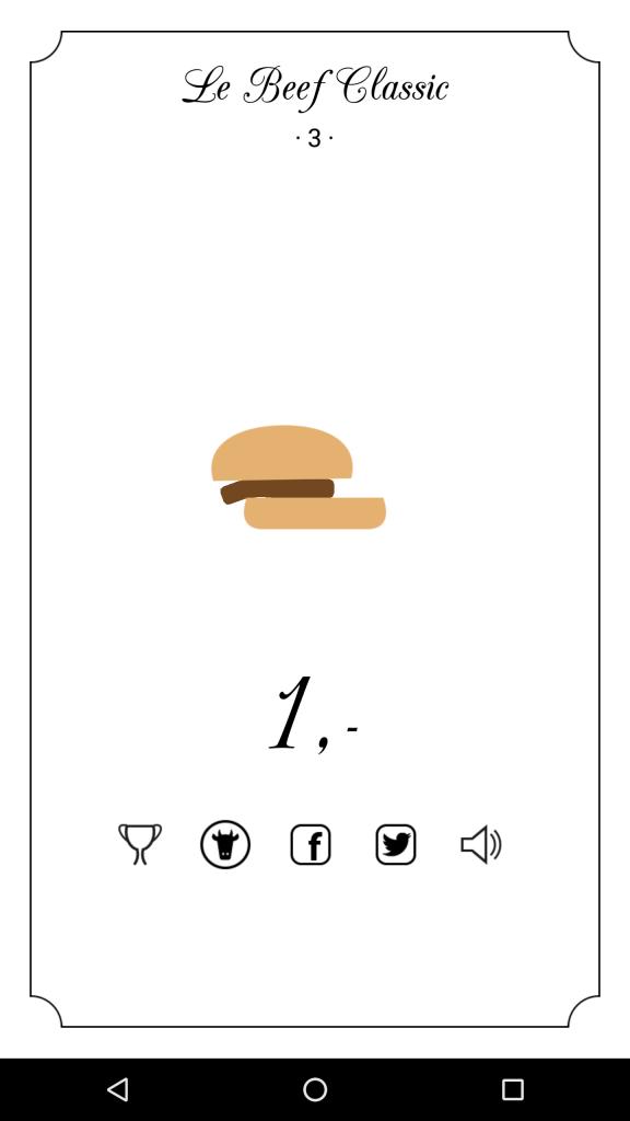 Burger The Game Screenshot_20160427-125347