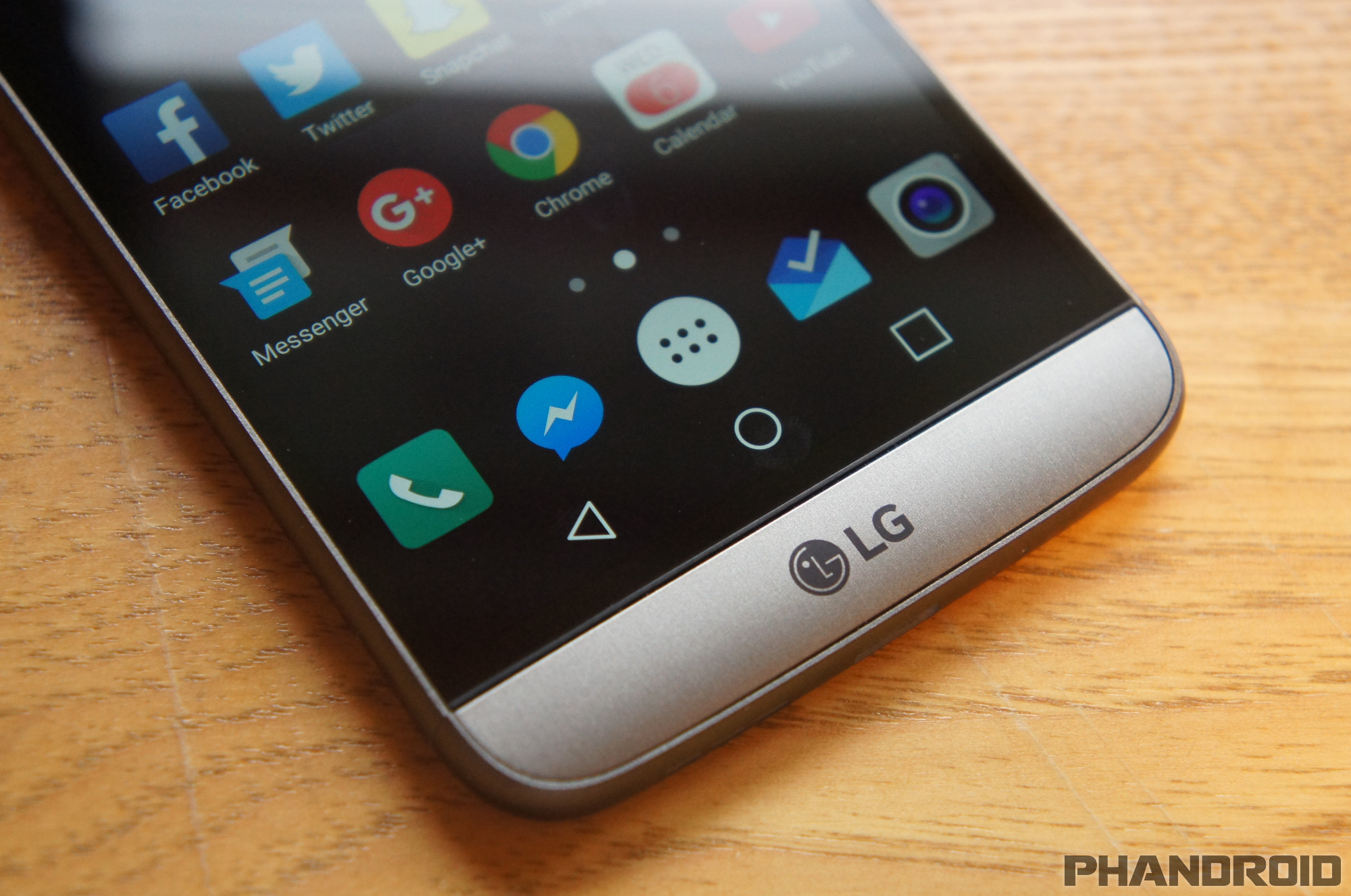 7 reasons why it's worth upgrading your LG G4 to the new LG G5
