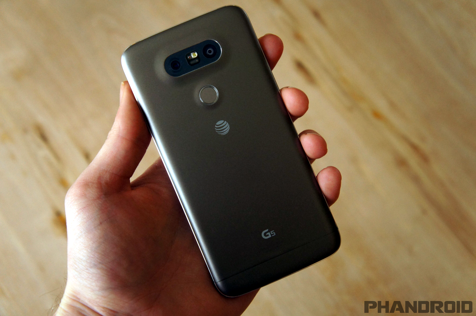 Lg G5 Revisited A Hidden Android Gem