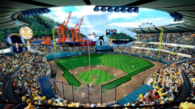 mega baseball 2 how to play