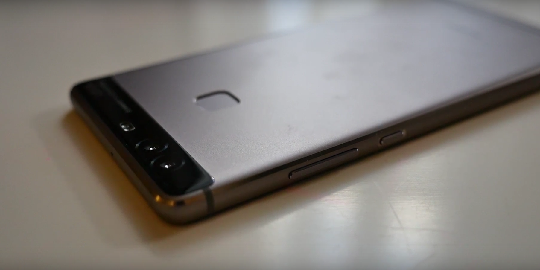 Hands On Huawei S P9 Is Their Most Beautiful Phone Yet