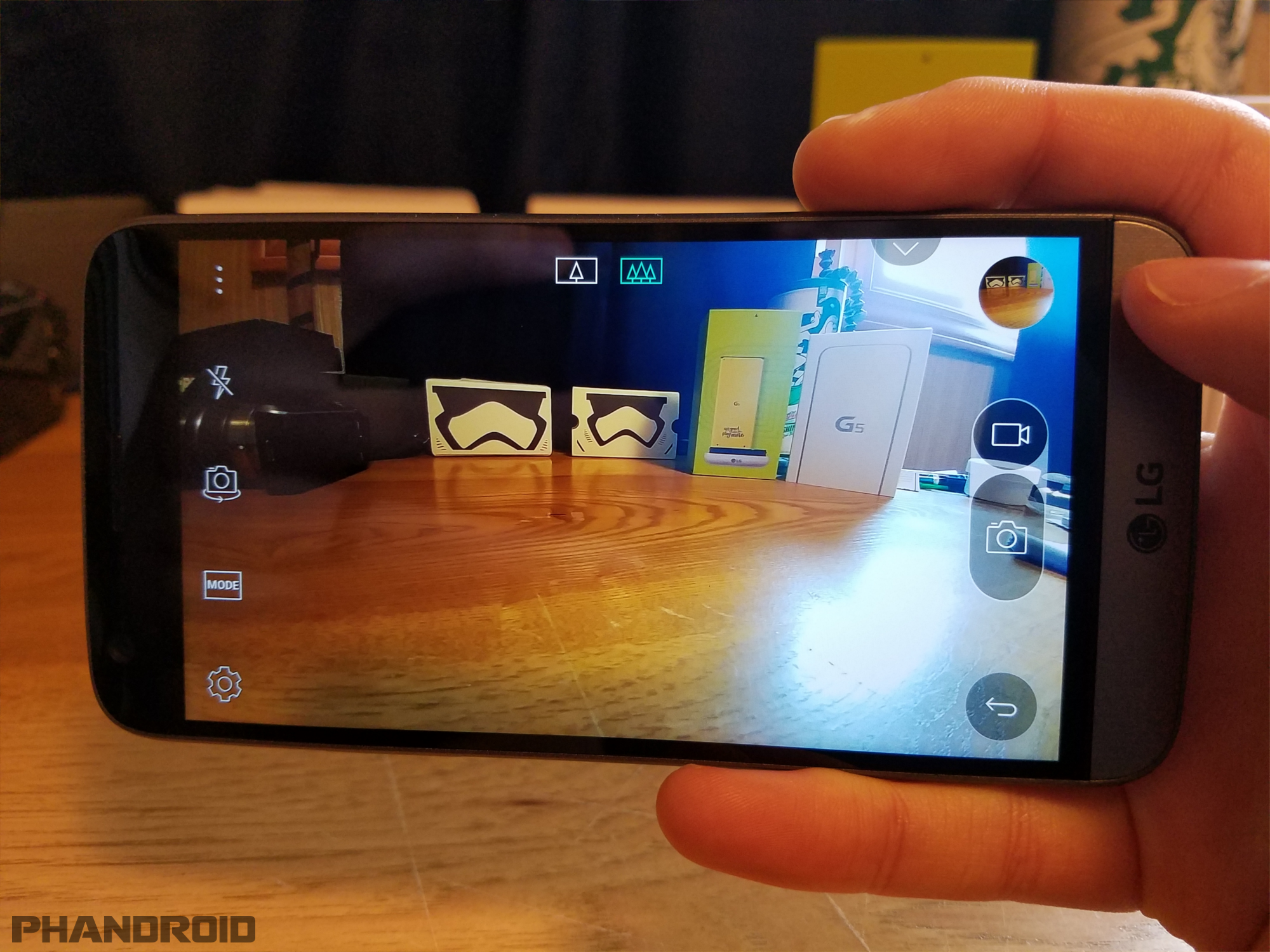 13 things every lg g5 owner should do lg g5 wide angle buycottarizona Gallery