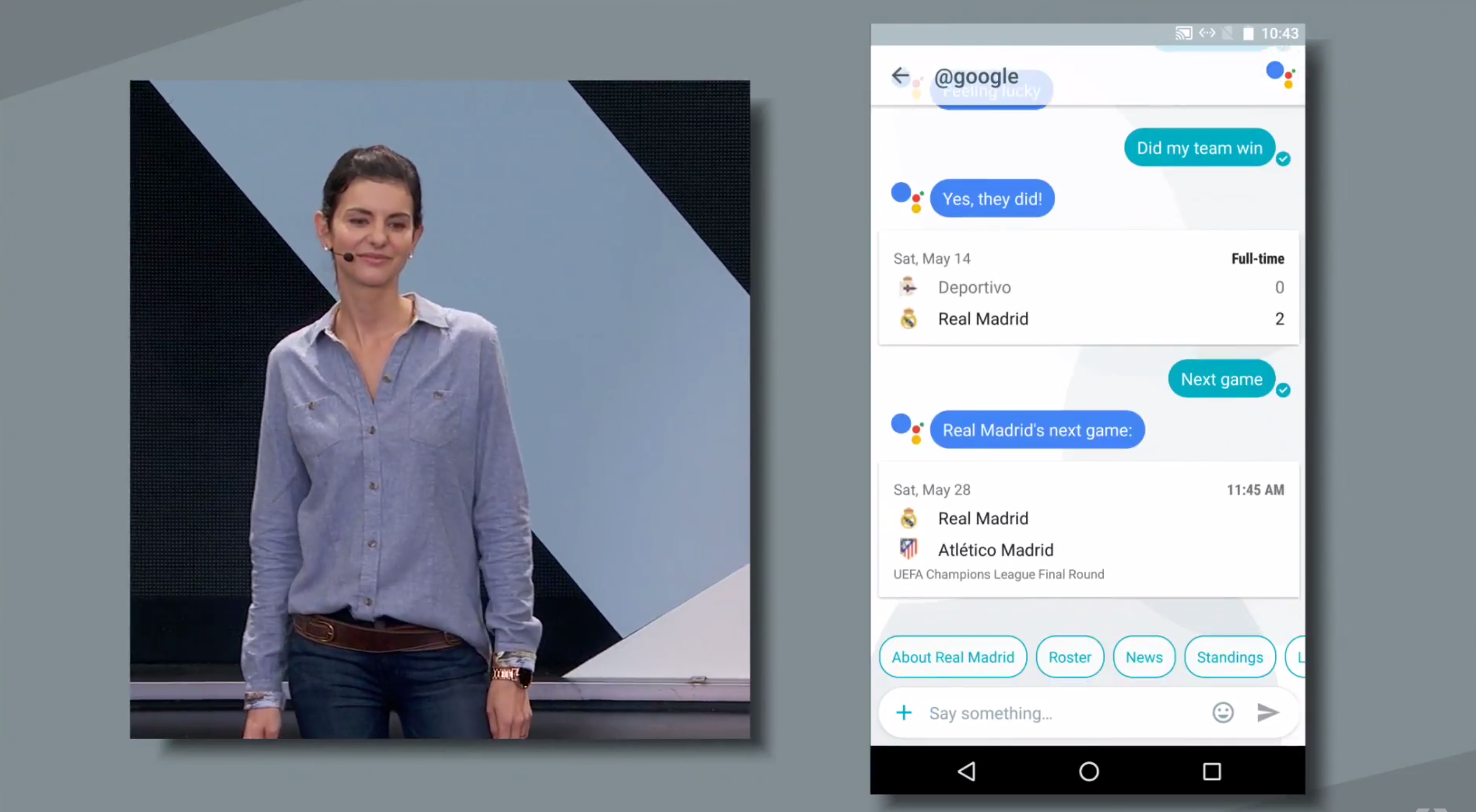 Allo Is Google S New Smart Messaging App For Android And Ios