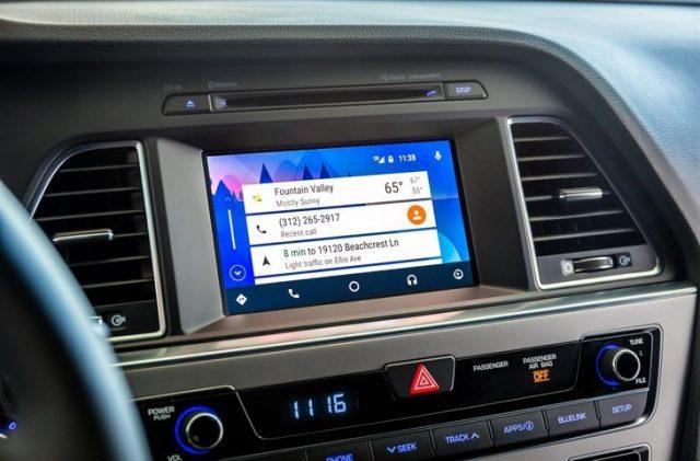 Hyundai Brings Android Auto To Your Car Via A Diy Upgrade