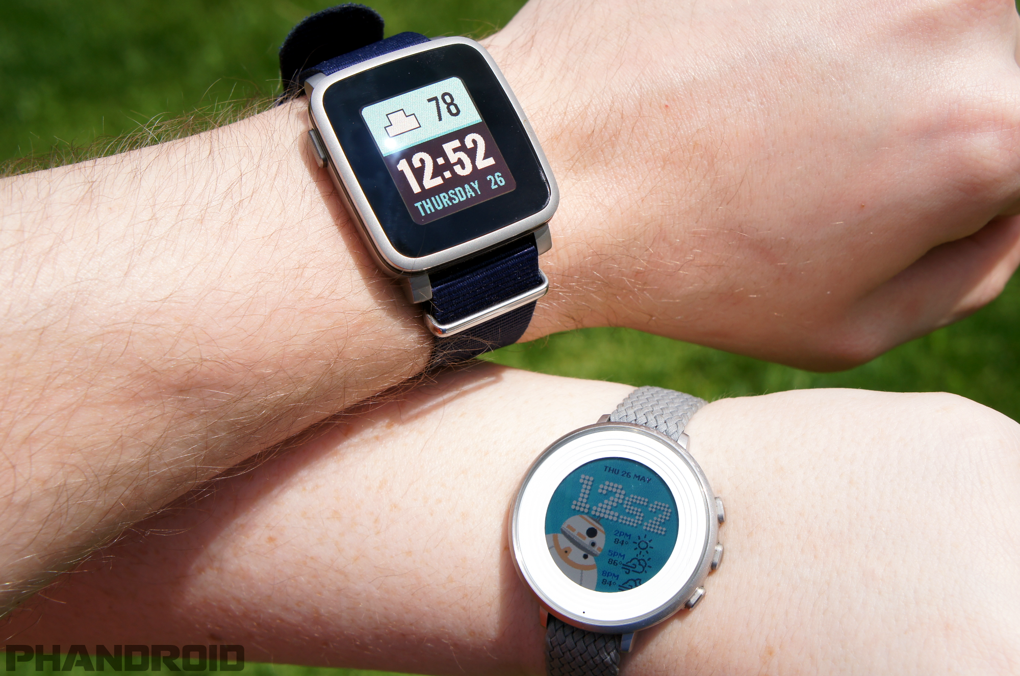 Pebble acquired by Fitbit for a reported $40 million