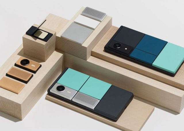 Project Ara featured