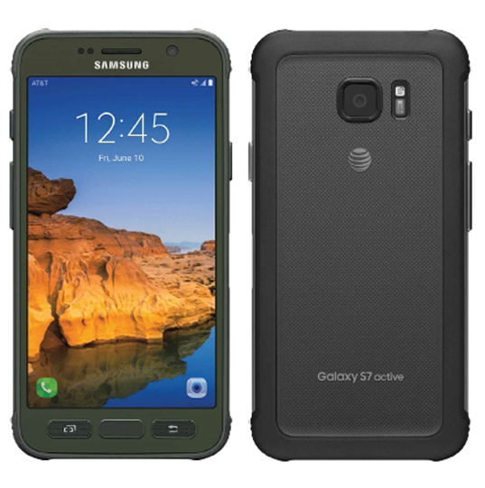 Samsung Galaxy S7 Active Launching With 4 000mah Battery