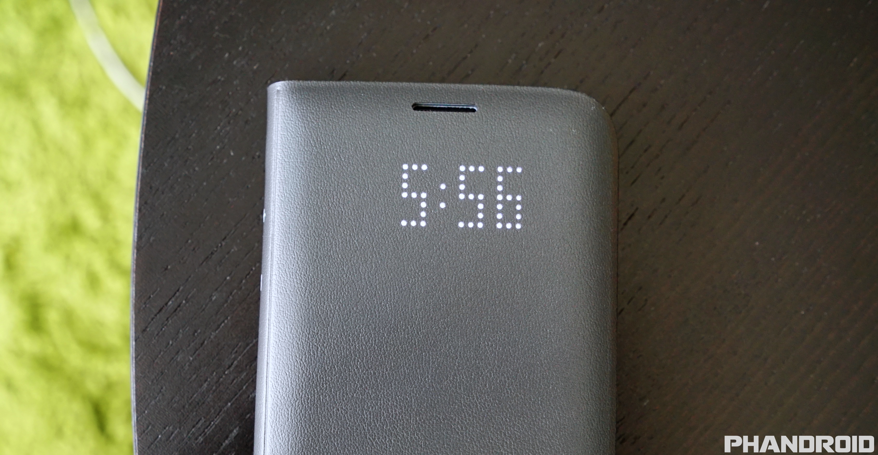 samsung led view cover s7 edge