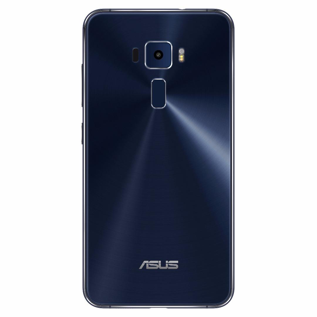Asus Unveils Zenfone 3  Zenfone 3 Deluxe And Zenfone 3