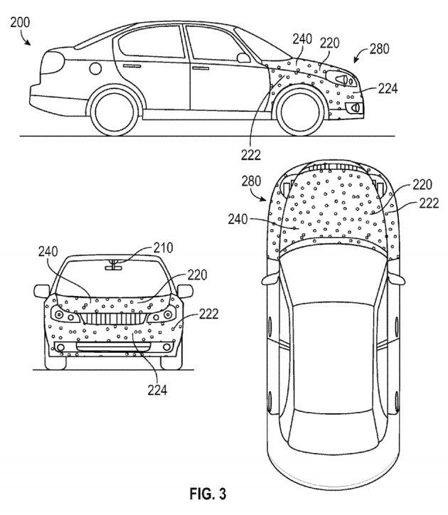 self-driving car sticky 2