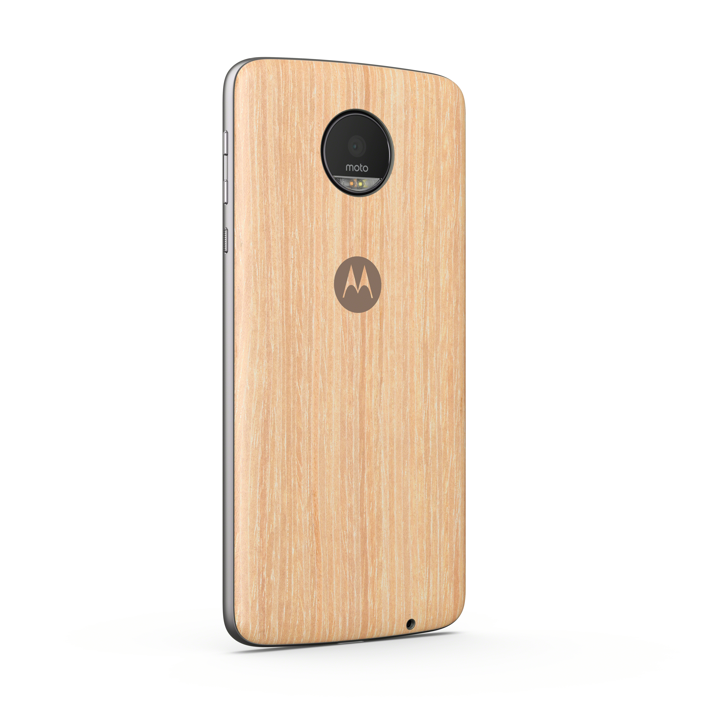 Motorola Unveils The Moto Z Moto Z Force And Moto Mods