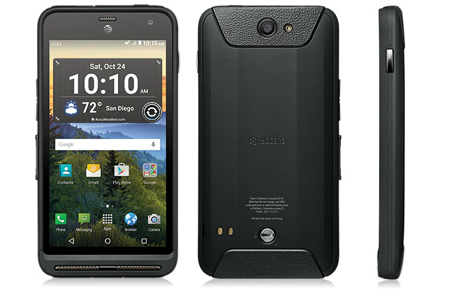 best rugged and durable android phones - december 2017 | phandroid