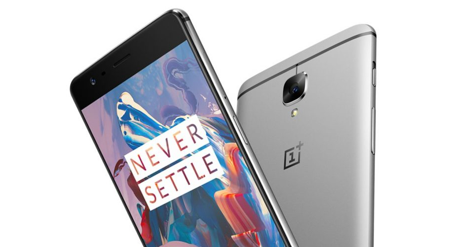 OnePlus 3 Officially Unveiled: Release, Specifications, Pictures, Prices