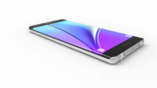 "Evan Blass ""confirms"" more information regarding Samsung's next Galaxy Note"