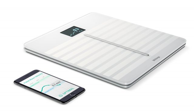 Withings Body Cardio App