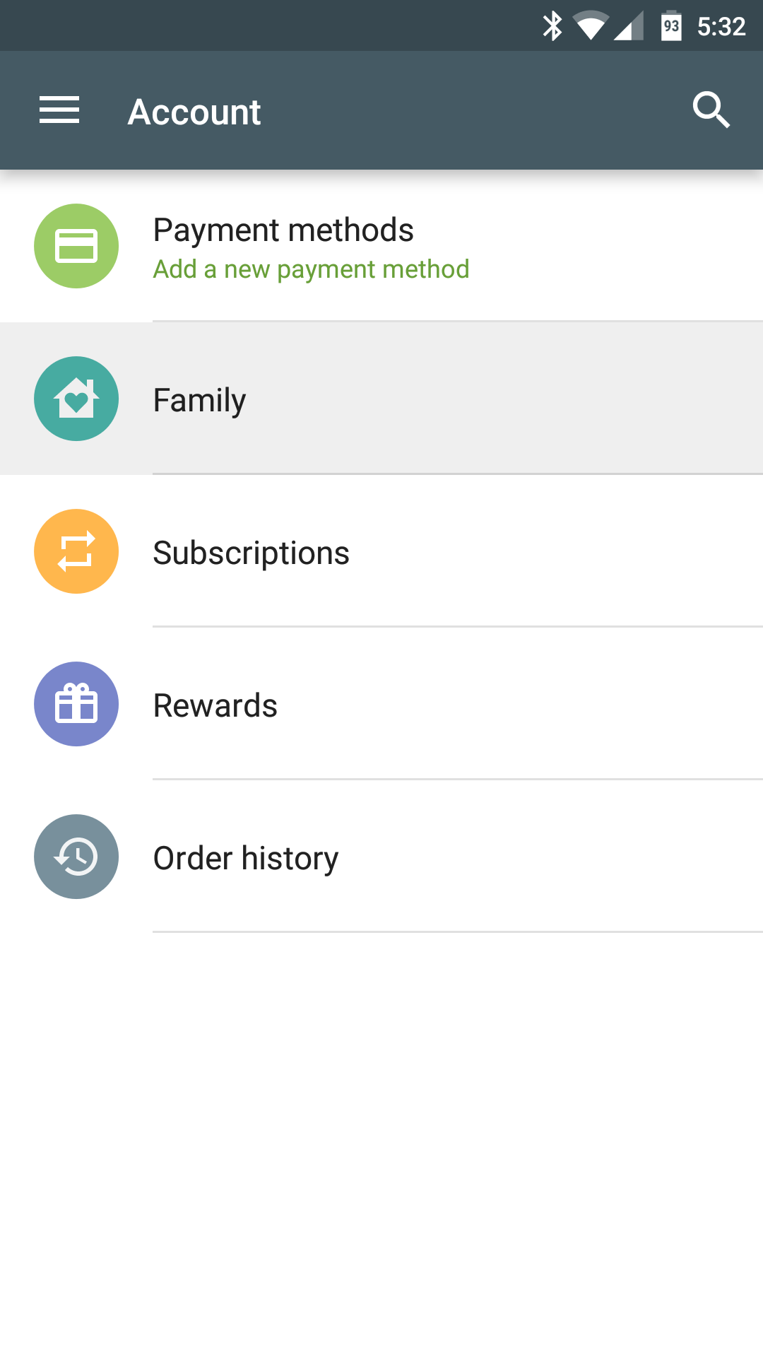 How Do I Cancel My Google Play Account