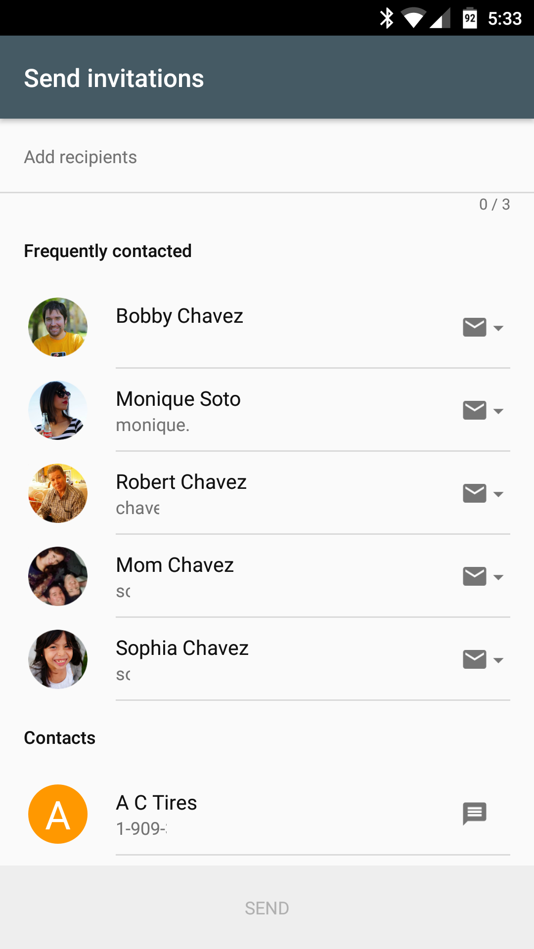 Warning: When joining a new family group, once you're removed or the group  is deleted, you can't join another one for 12 months.