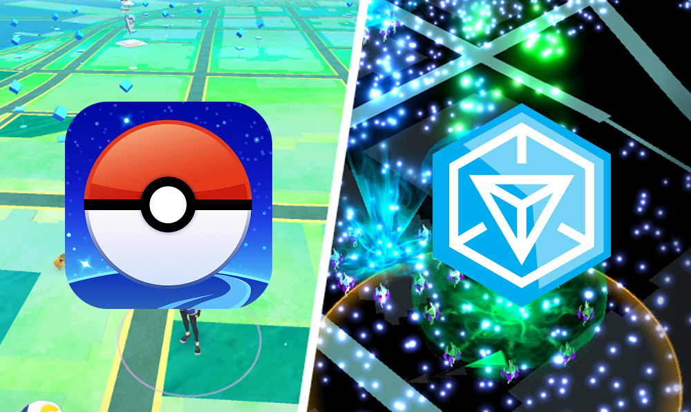 Pokémon GO vs. Ingress: which is better? [OPINION]