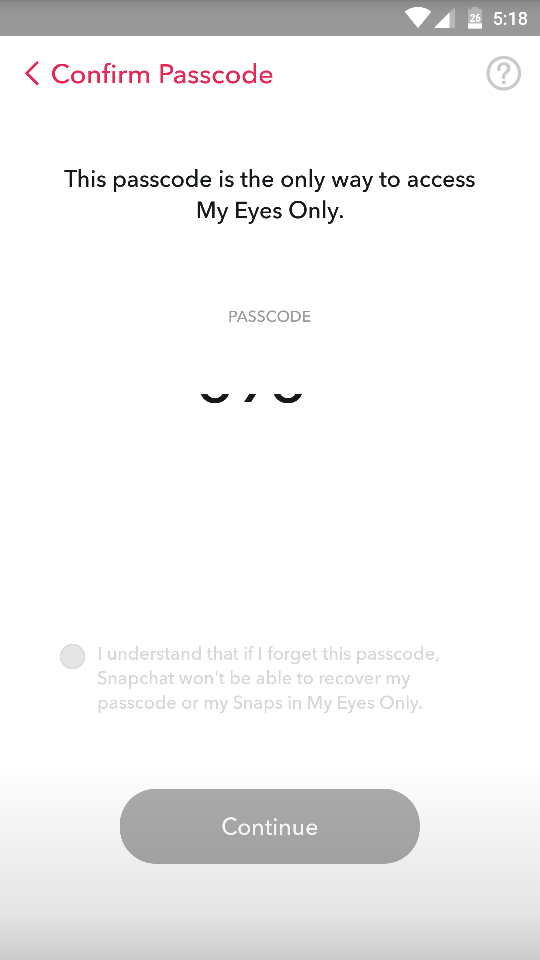 Everything you need to know about snapchat memories my eyes only biocorpaavc Gallery