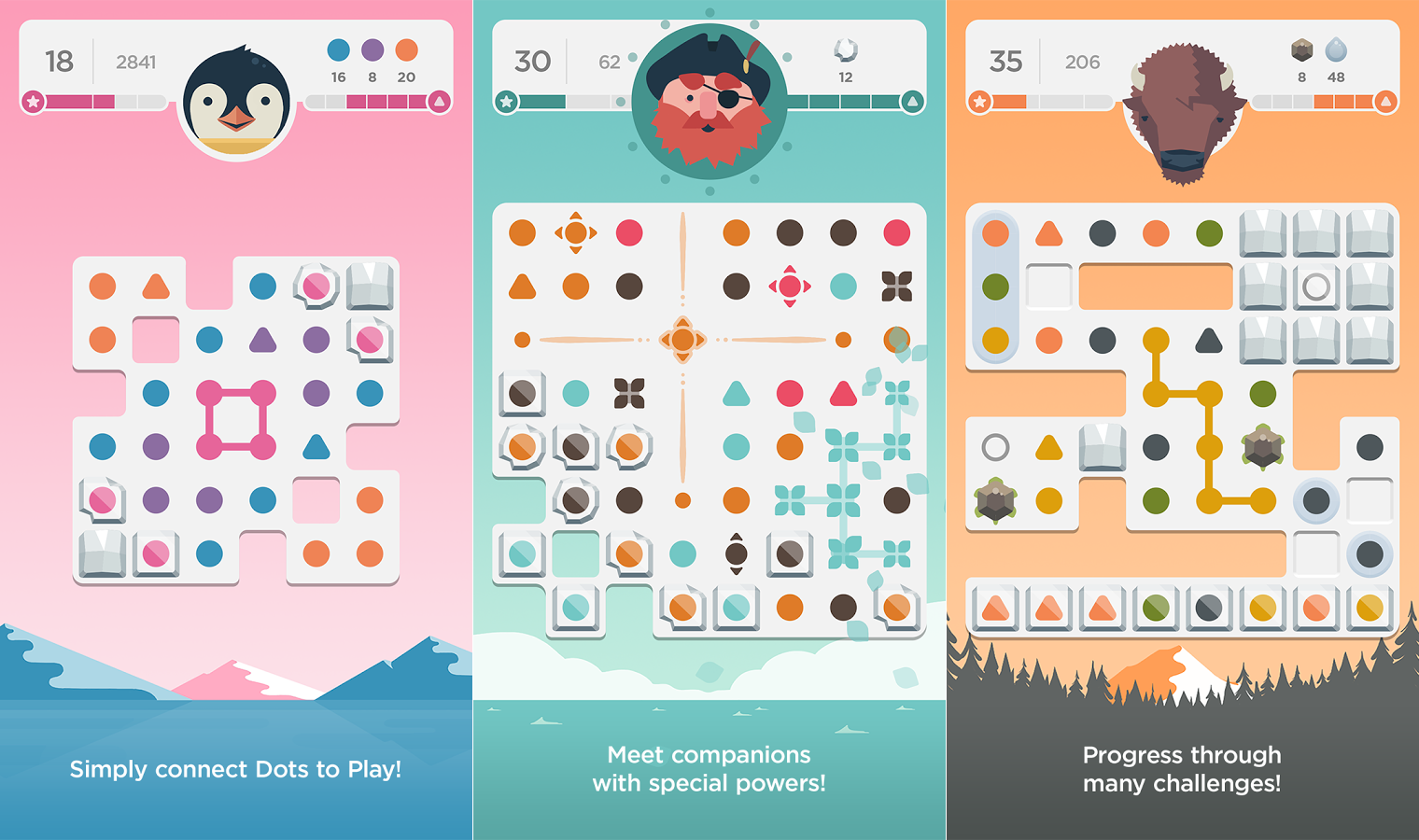 Rules the puzzle game for iPhone & iPad 2018